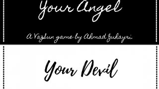 Your Angel // Your Devil (itch)
