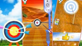 Archery Hit:Aim and Shoot