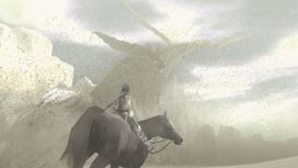 Shadow of the Colossus (2011)