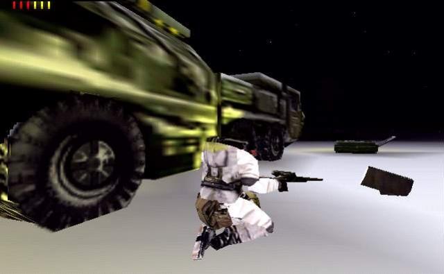 SpecOps: Rangers Lead the Way