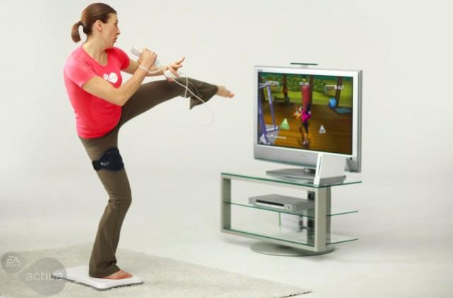 EA Sports Active: More Workouts