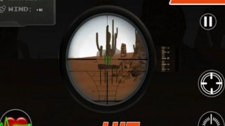 Sniper 3D - Hit Targets Shooting