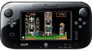Super Ghouls'n Ghosts (GBA)