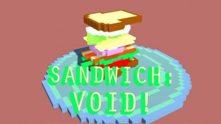 Sandwich: VOID (itch)