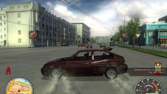 скачать игру Lada Racing Club через торрент - фото 6