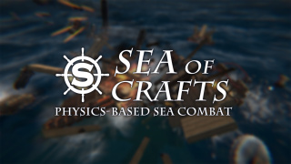 Sea of Craft - Ups and downs (Chinese)