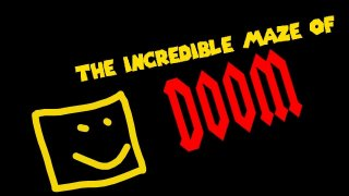 The INCREDIBLE MAZE OF DOOM (itch)