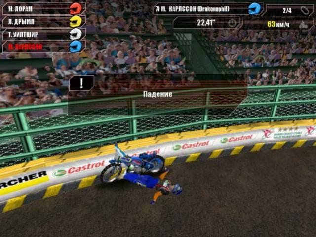 FIM Speedway Grand Prix