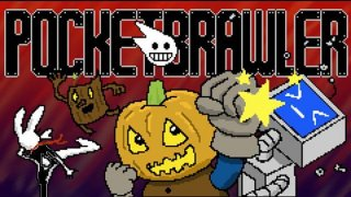 Ahnixware Pocket Brawler (Student Edition) (itch)