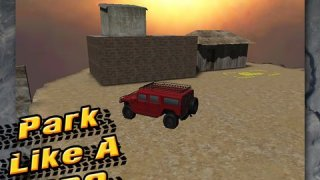 3D Monster H Off-Road Parking Extreme - Dirt Racing Driving Simulator FREE