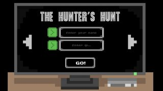 The Hunter's Hunt (itch)