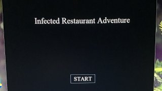 Infected Restaurant Adventure (itch)