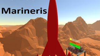 Valles Marineris - Early Access (itch)