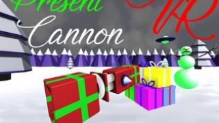 Present Cannon VR (itch)