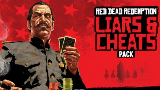 Red Dead Redemption: Liars and Cheats