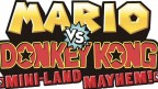 Mario vs. Donkey Kong: Mini-Land Mayhem