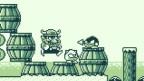 Wario Land: Super Mario Land3