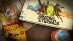 The Amazing Eternals