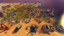 Sid Meier's Civilization VI - Gathering Storm