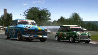 Retro Pack: Expansion Pack for RACE 07