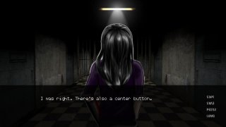 CONTROL: Sci-Fi Psychological Visual Novel (itch)