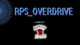 RPS_OVERDRIVE (itch)