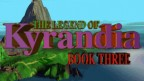 The Legend of Kyrandia: Book 3: Malcolm's Revenge