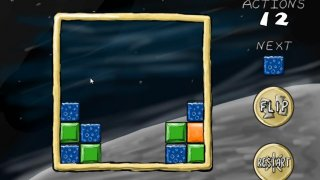 Parallel Puzzles (itch)