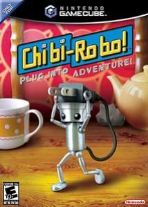 Chibi-Robo!