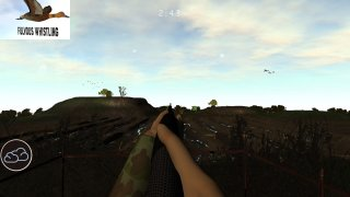 ARGENTINA WINGSHOOTING SIMULATOR - EXCLUSIVE UNLOCKED VERSION (itch)