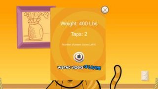 Fit The Cat - Lose Some Weight Fat Kitty