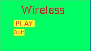 Wireless (itch)