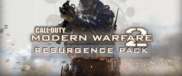 Call of Duty: Modern Warfare 2 - Resurgence Pack