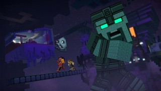 Minecraft: Story Mode - Season 2 - Episode 5: Above and Beyond