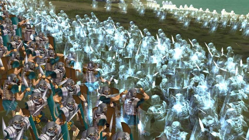Legion Arena: Cult of Mithras