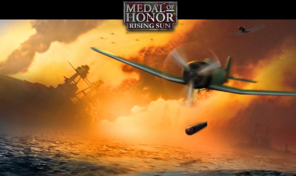 Medal of Honor: Rising Sun