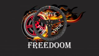 Drive For Your Freedoom (itch)