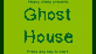 ghost house (itch)