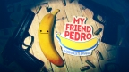 My Friend Pedro: Blood Bullets Bananas