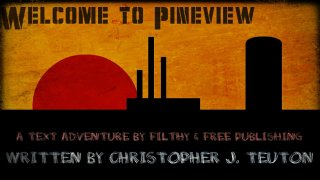 Welcome to Pineview [POC VERSION] (itch)