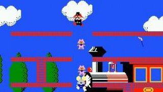 Mappy-Land (Old)