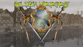 GOLDEN MIRRORS (itch)