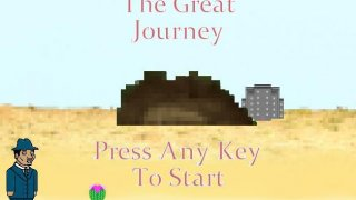 The Great Journey (itch)