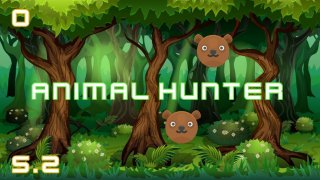 Animal Hunter (itch)
