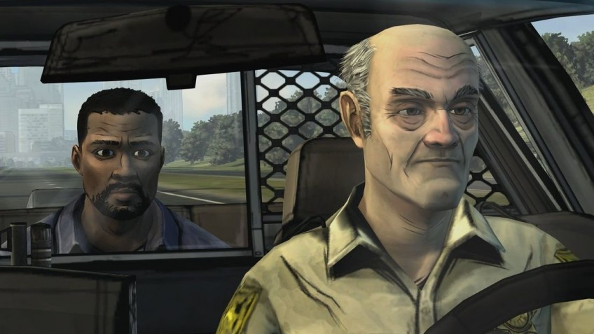 The Walking Dead: Episode 4 — Around Every Corner