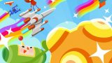 Tap My Katamari - Endless Cosmic Clicker