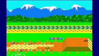 Bike Masters (AmstradCPC) (itch)
