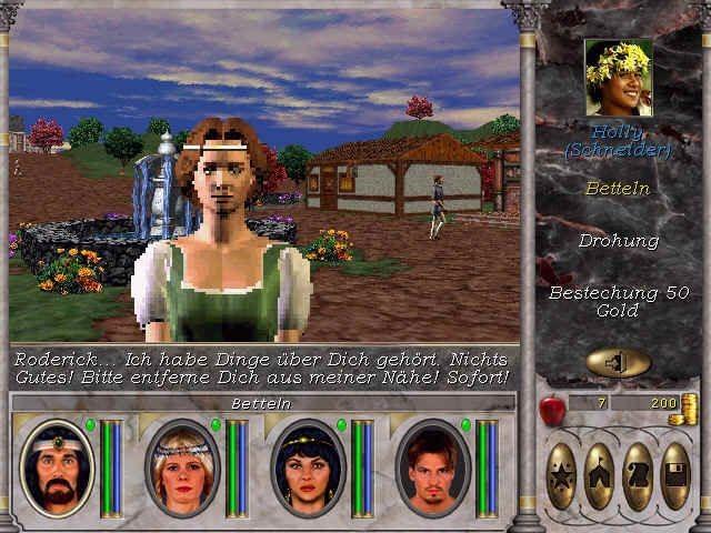 Might & Magic VI: The Mandate of Heaven