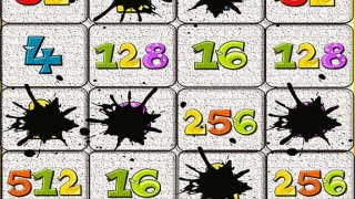 1024 -The Little Brother of 2048, Free Puzzle Game