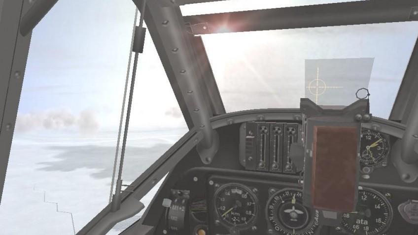 Ил-2 Штурмовик: операция «Барбаросса»